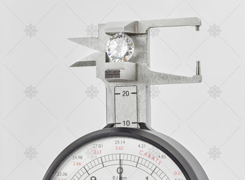 Diamond in Gauge - JG4005