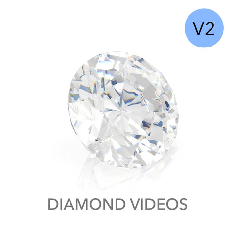 HD Diamond Videos  - MP030