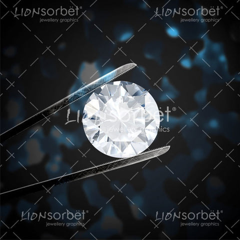 Diamond Jewellery Holding Image 02