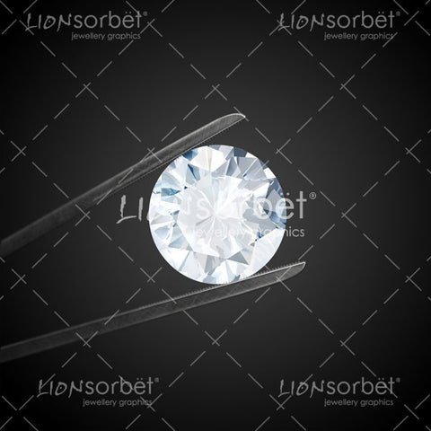 Diamond Jewellery Holding Image 03