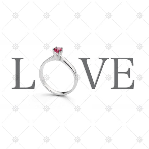 Love & Gemstones - GS1014