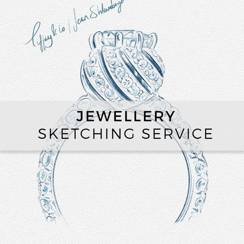 Jewellery Sketching Service