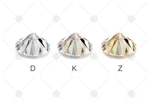 Diamond Colour Comparison - MJ1057