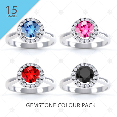 MP008 - Gemstone Mega Pack