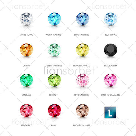 MP010 - Gemstone Colour Pack