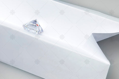 White card Diamond - RT1007