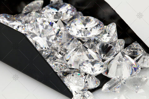Diamonds Scoop - RT1008