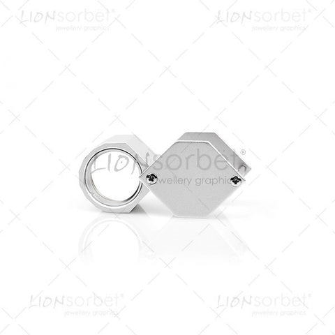 diamond grading loupe