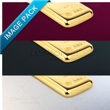 Bullion bar colour pack
