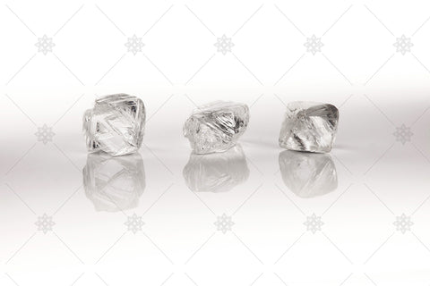 Multiple Rough Diamonds - RT1024