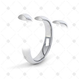 Wedding Ring Thickness Gauges - WP1053
