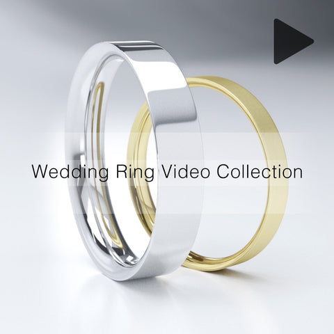 Wedding Ring Video Collection