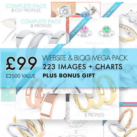 Jewellery Marketing Pack vol1