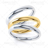 Gold wedding ring images