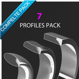 wedding ring profiles pack