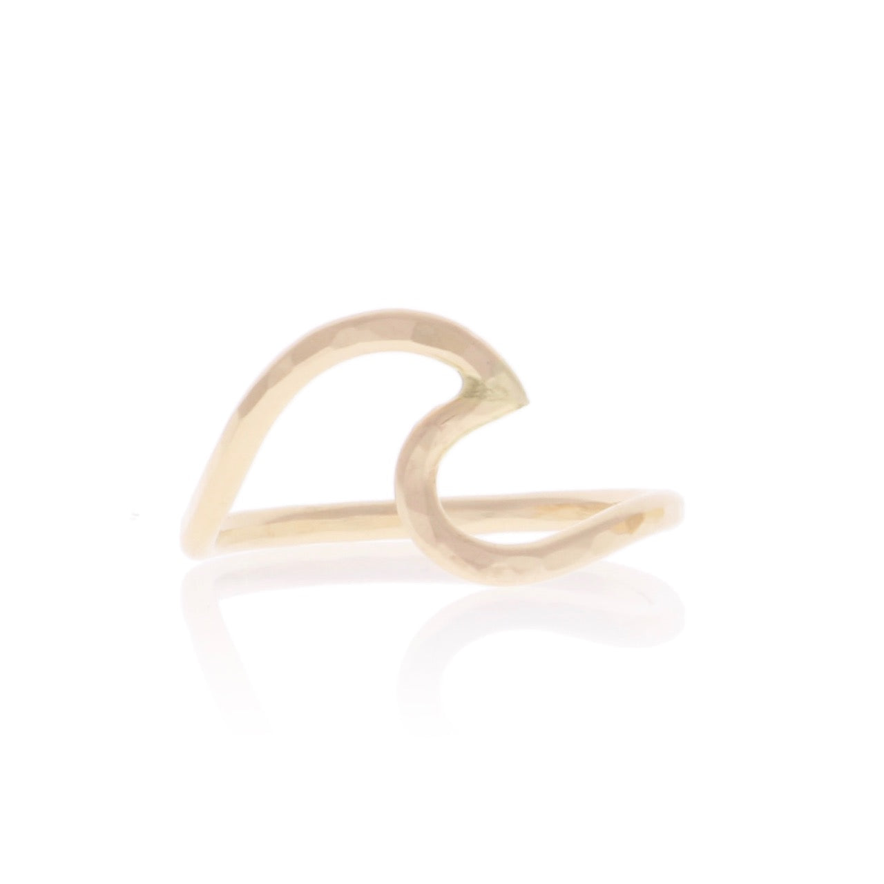 Wave Ring