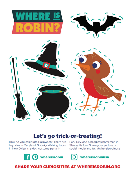 FREE DOWNLOADABLE ACTIVITIES