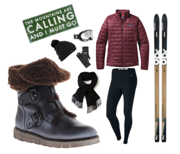 polyvore otbt the mountains are calling