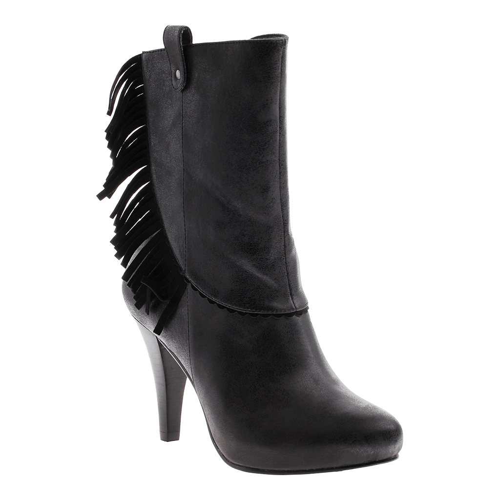 Poetic Licence Pure And Easy Ankle Boot(Women's) -Dirty Grey How Much f5wyQcn