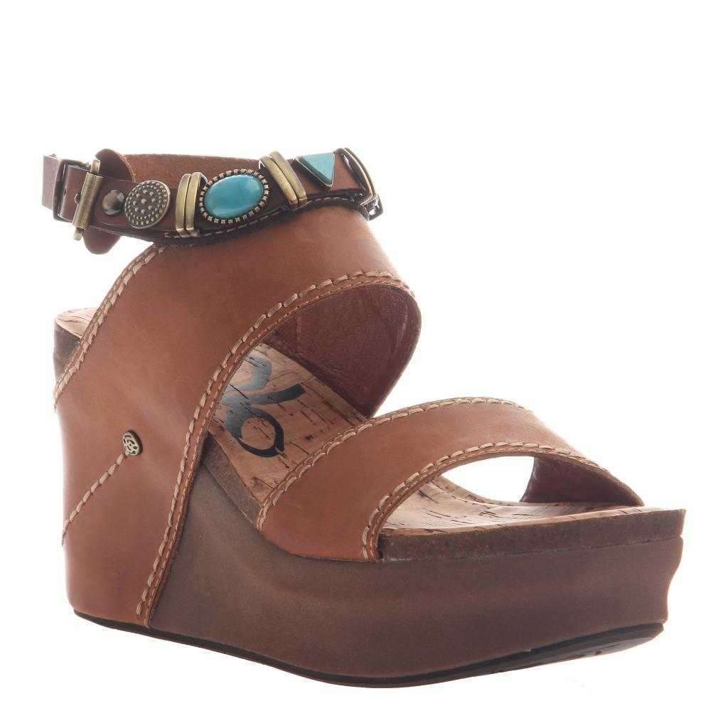 4d44d4608ce0 Layover in Tobacco Heeled Sandals