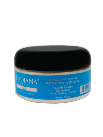 Argan Oil Restorative Hair Mask