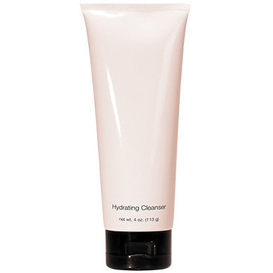 FACE - Hydrating Cleanser, Gently Cleanses Away Dull Surface Cells