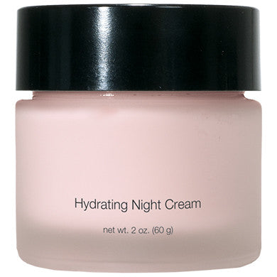FACE - Hydrating Night Cream, For Intense Longlasting Hydration