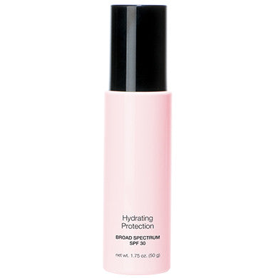 FACE - Hydrating Protection Broad Spectrum SPF 30