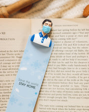 Doctor Bookmark