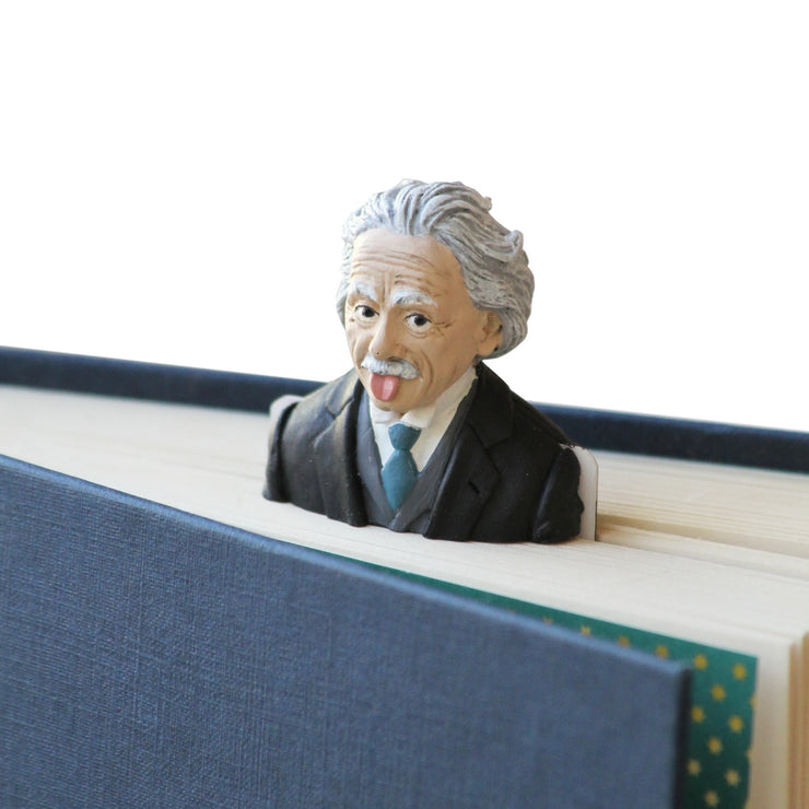 Einstein Bookmark - MYBOOKMARK