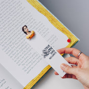 Beauty Handmade BOOKmark