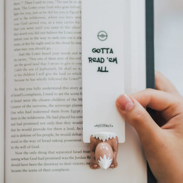 Pageowth Bookmark Booklover - MYBOOKMARK
