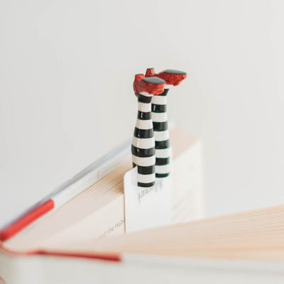 Wicked Witch Bookmark - MYBOOKMARK