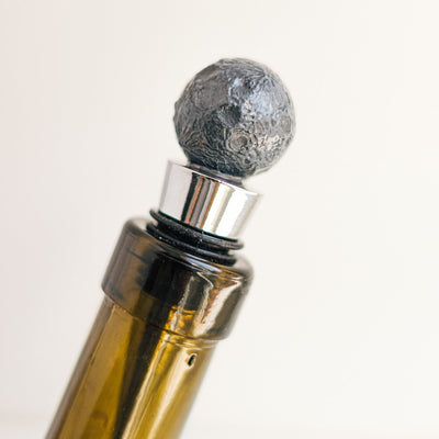 Moon Bottle Stopper Holder
