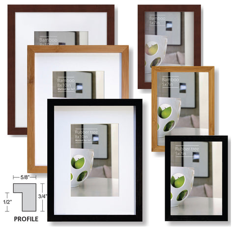 EcoCare Earth Friendly Frames