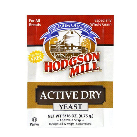 Active Dry Yeast Packet (8.75gr)