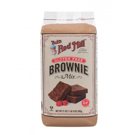Bobs Red Mill Flour: Brownie Mix