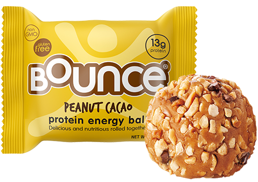 Protein Ball, Peanut Cacao (1.73oz)