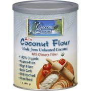 Coconut Secret Flour