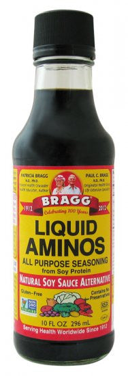 Liquid Aminos (10oz)