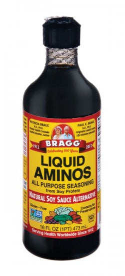 Liquid Aminos (16oz)