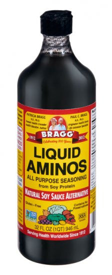 Liquid Aminos (32oz)