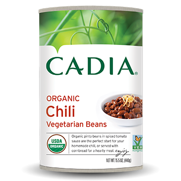 Chili Vegetarian Beans (15oz)
