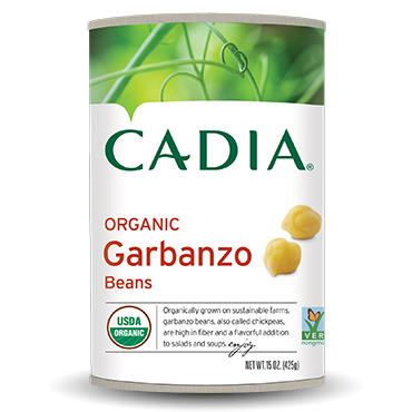 Garbanzo Beans (15oz)