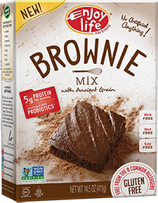 Brownie Mix (14.5oz)