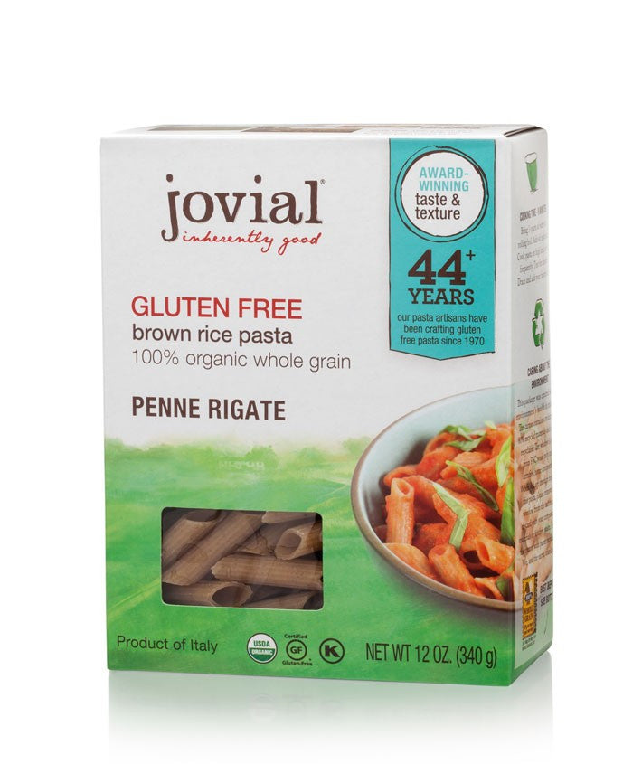 Brown Rice Penne (12oz)