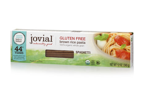 Brown Rice Spagetti (12oz)