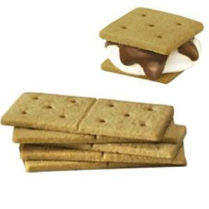 S'moreables Graham Style Crackers  (8oz)