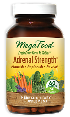 Adrenal Strength®