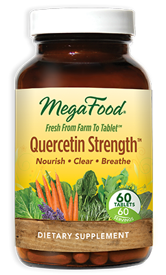Quercetin Strength™